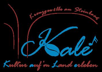 Kale – Kreuzgewoelbe am Steinbach